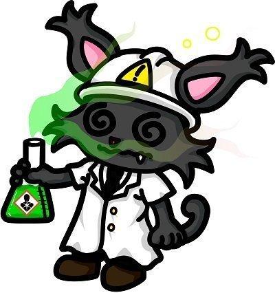 Risky contaminante químico