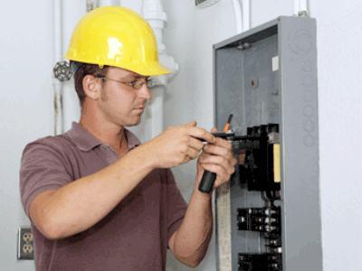 Let's Prevent! - Accidentes: herido un electricista en Pontevedra