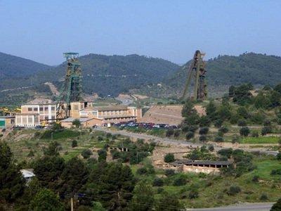 Let's Prevent! - Accidentes: Fallece un operario de una mina tras caer a una altura de 80 metros en Barcelona