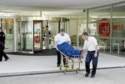 Let's Prevent! - Accidente: Fallece tras caer de 10 metros en las Islas Baleares