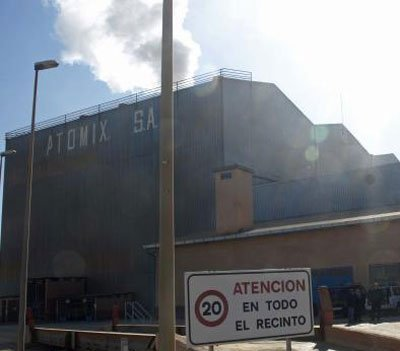 Let's Prevent! - Accidentes: Fallece un trabajador en Castellón tras caer en un foso a 5 metros