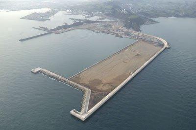 Let's Prevent! - Accidentes: Un herido grave tras golpearse con un hierro en un puerto de Asturias