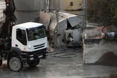 Let's Prevent! - Accidentes: Fallece un trabajador en Pontevedra atrapado por una trituradora