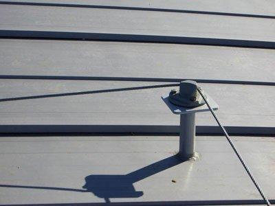 Let's Prevent! - Accidentes: Fallece tras caer desde 12 metros en una fábrica de mármol de Almería