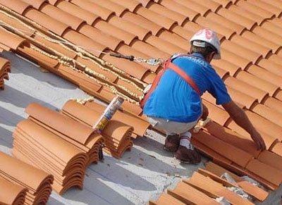 Let's Prevent! - Accidentes: Fallece un trabajador tras caer desde 8 metros en Vizcaya