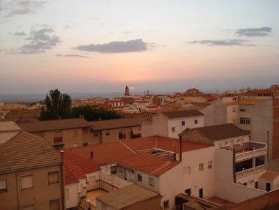 localidad mancha real Let's Prevent! - Accidentes: Herido un trabajador en Jaén tras caerle una caja metálica encima