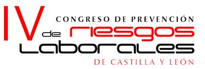 Let's Prevent! - Eventos: IV Congreso de Prevención de Riesgos Laborales de Castilla y León