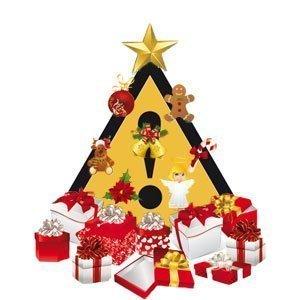 feliz navidad prevencion