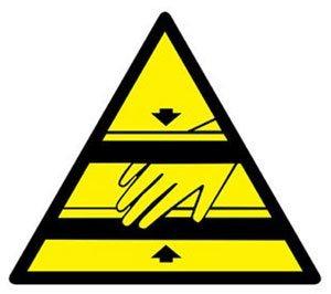 accidente amputación dedos Let's Prevent! - Accidentes: Un trabajador sufre una amputación de 2 dedos en Navarra