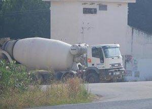 atropello camión trabajador Let's Prevent! - Accidentes: Fallece un trabajador atropellado por un camión en Cádiz