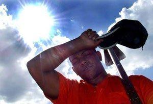 estres termico por calor Let's Prevent! - Higiene: Estrés térmico por calor, el gran enemigo del trabajador en verano