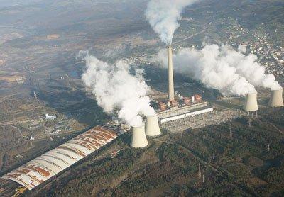 central térmica as pontes Let's Prevent! - Accidentes: Un trabajador fallece en la central térmica de Endesa en la Coruña