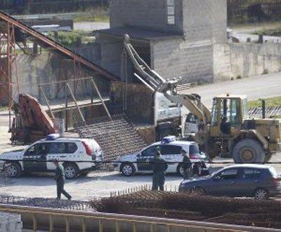 accidente laboral san felices santander Let's Prevent! - Accidentes: Un trabajador fallece al impactarle una pieza de ferralla en Santander