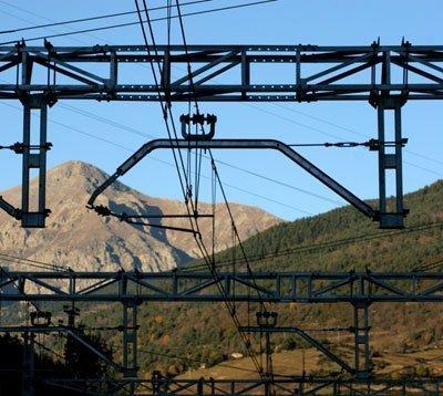 ejemplo de catenaria Let's Prevent! - Accidentes: Un trabajador muere electrocutado en Tarragona