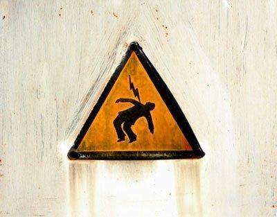 accidente por electrocución Let's Prevent! - Accidentes: Un trabajador muerto por electrocución en Ibiza