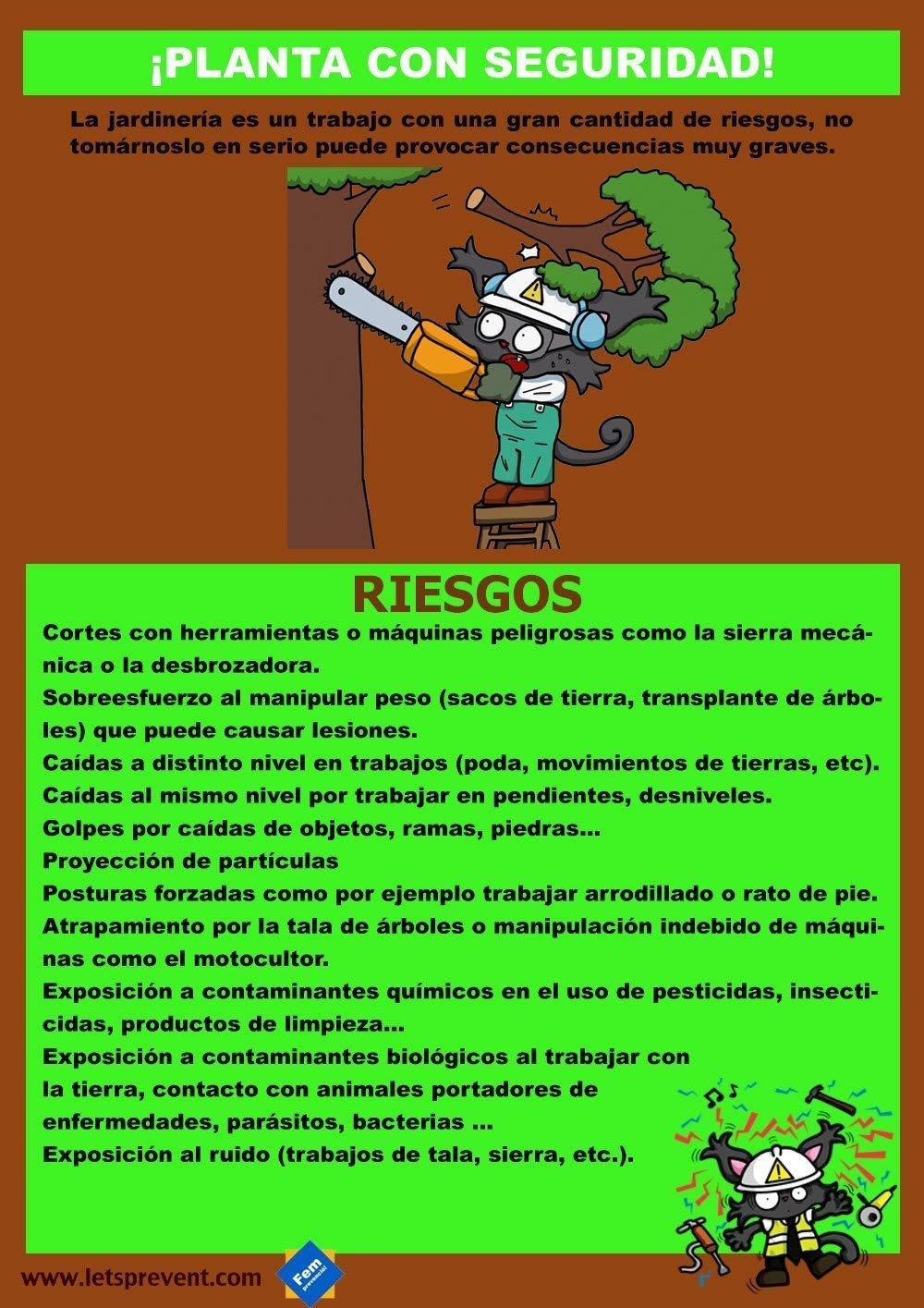 Fichas informativas jardinero página 1