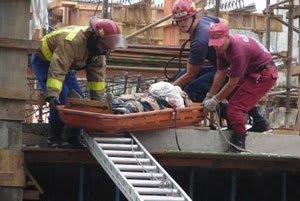 accidentes construccion 2010