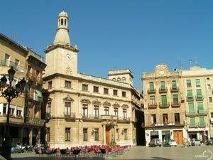 localidad de Reus Tarragona