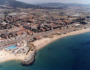 localidad de vilassar de mar