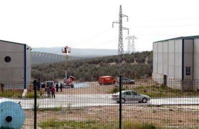 accidente de trabajo jaén