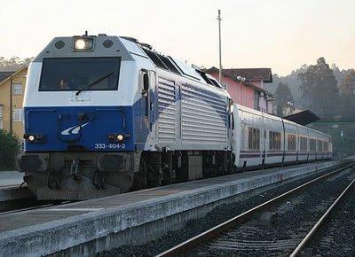 trabajador arrolado por un tren