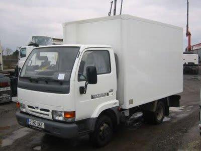 ejemplo de camión de poco tonelaje