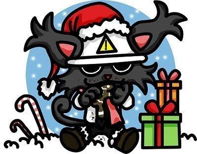 safety christmas