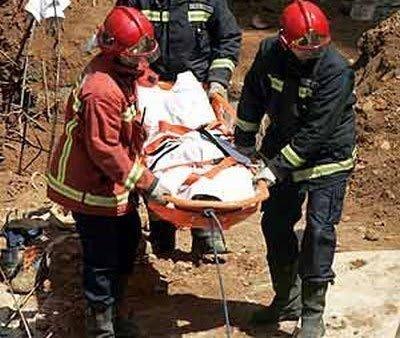 accidentes de trabajo 2009 cataluña