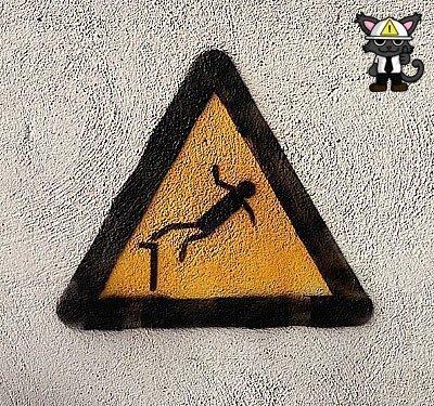 caída de altura