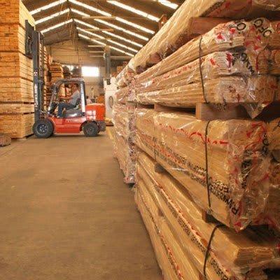 riesgos trabajos con madera