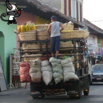 Transporte de material peligroso