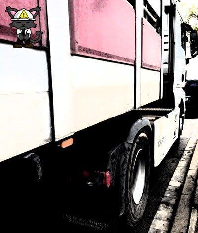 accidente camionero