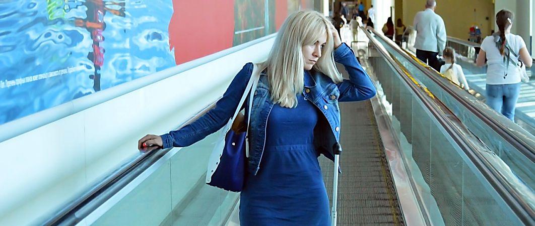 Overcoming Travel Anxiety