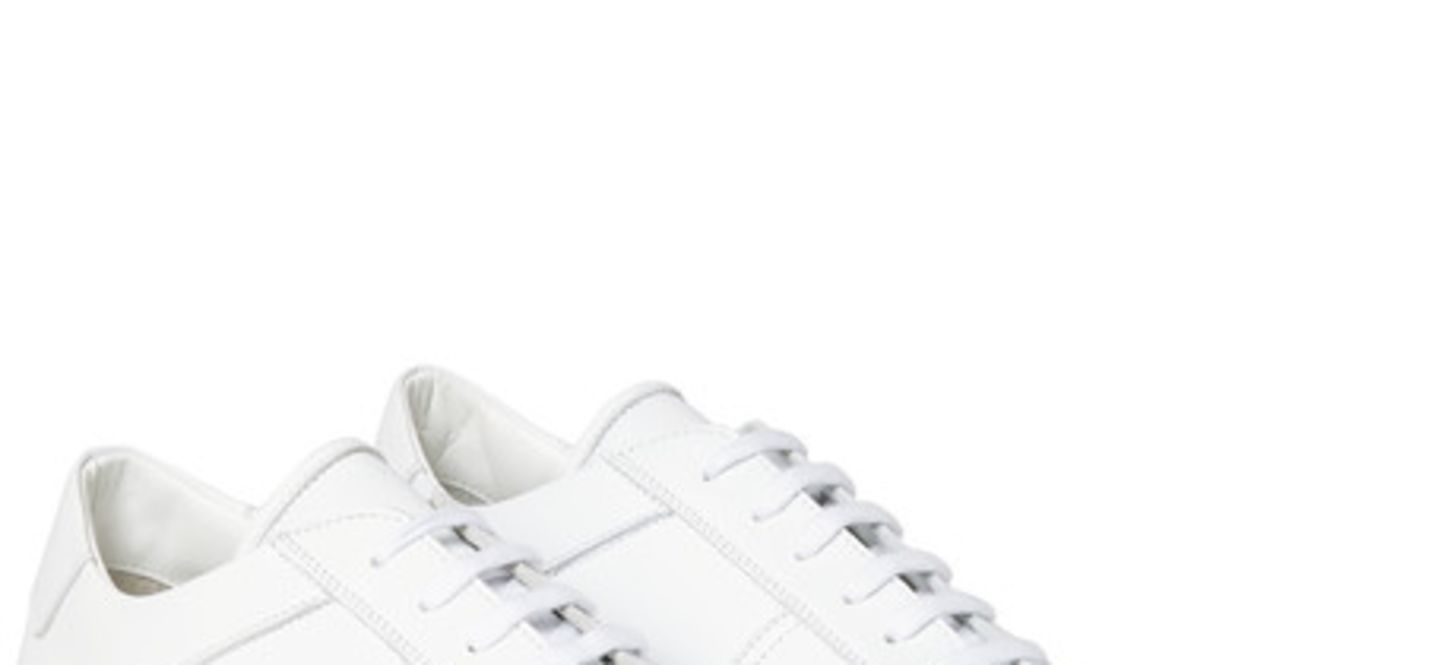 Reasons not to Skip White Sneakers for Men