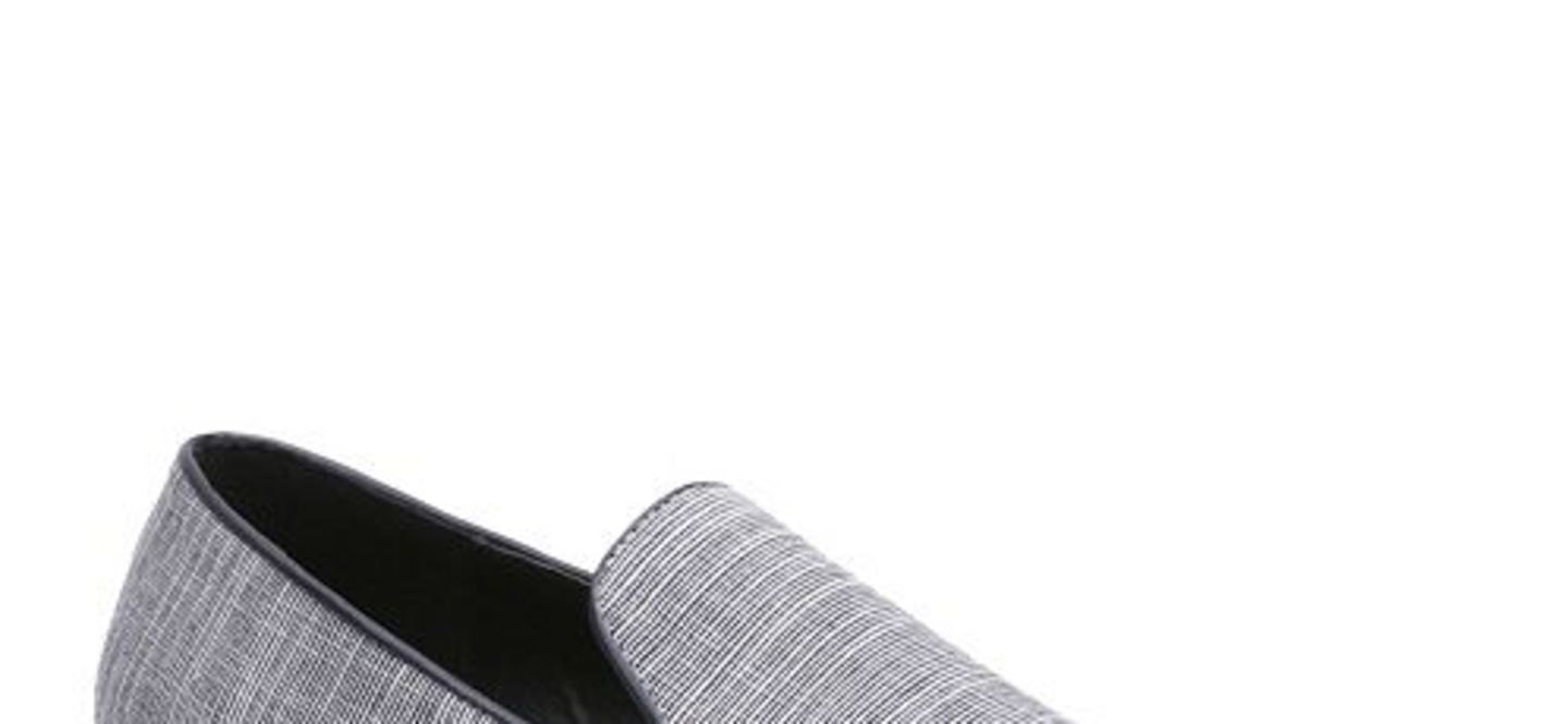 Why Men Slip-on Shoes Are So Big Right Now