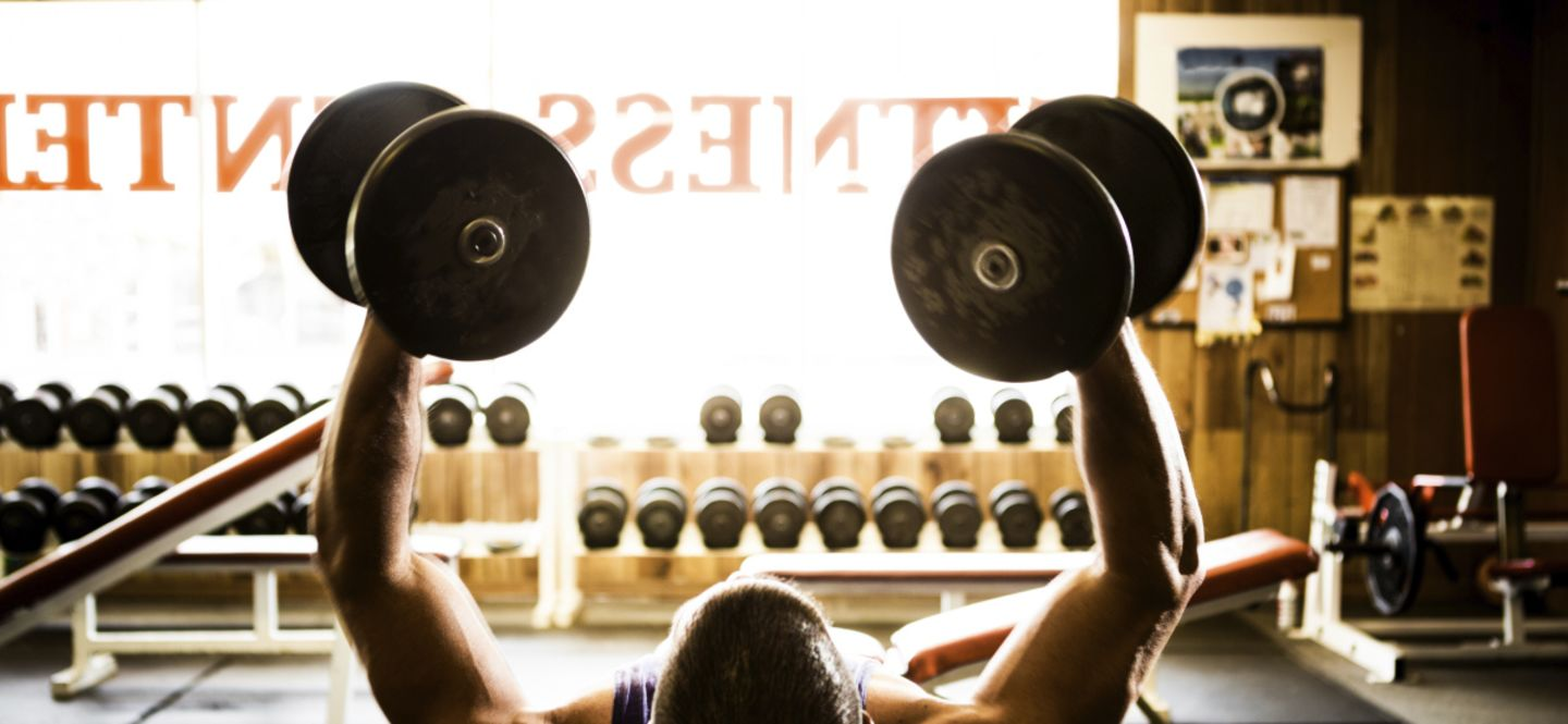5 Simple Ways To Stay Motivated at the Gym For Busy People