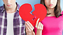 3 Tips on Going Back After Breakup