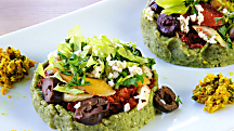 Top 6 Vegan Restaurants for Every Palate
