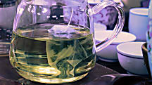 Top Health Benefits of Green Tea