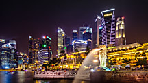 7 Romantic Places To Visit In Singapore