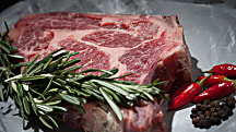 Demystifying Red Meat