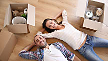 Complete This Check List Before Moving In with Your Partner