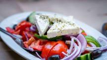 Top 10 Greek restaurants in NYC