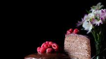 3 Delicious Vegan Desserts