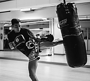 Wanna Be MMA Fighter? Take These Baby Steps First