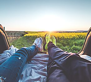 Date Hacks That Keep the Romance Within Budget