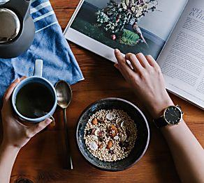 5 Secrets To Avoid Lifestyle Diseases