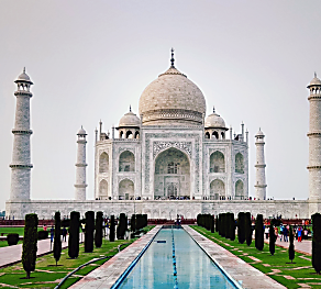 Ever Been To India? Welcome Abroad