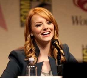 Emma Stone is this Year's Highest Paid Actress