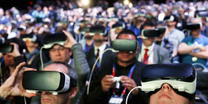 VR and its Potential in Modern-Day Society